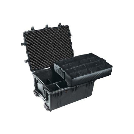 Pelican Products Lid Org. for 1630 Case