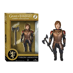 Toy - Vinyl Figure - Game of Thrones - Legacy Collection - Tyrion Lannister