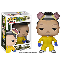 Toy - POP - Vinyl Figure - Breaking Bad - Jesse Pinkman Cook