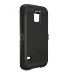 OtterBox Defender Case for Samsung Galaxy S5 - Black