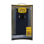 OtterBox - Commuter Case for Apple iPhone 6 - Ink Blue
