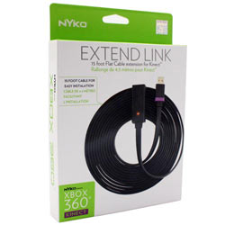 Xbox 360 - Cables - Extend Link (Nyko)