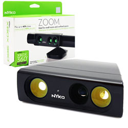 Xbox 360 - Zoom for Kinect (Nyko)