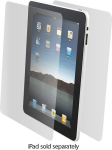 Zagg -  invisibleSHIELD Screen Protector for Apple iPad 1st Generation - Full Body