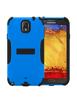 Trident Aegis Case for Samsung Galaxy Note 3 - Blue