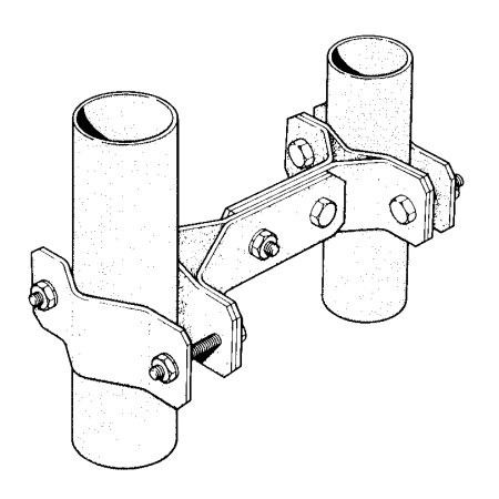 Sinclair - Universal Parallel Clamp