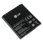 OEM LG Battery Li-Ion 3.8v BL-53QH for Escape P870/Optimus 4X P880/Optimus L9 P769/Spectrum 2 VS9