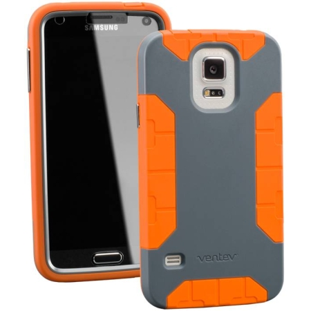Ventev fortius Case for Samsung Galaxy S5