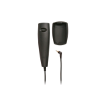Motorola - 3 Meter Privacy Handset for Motorola M900/M930 - Black