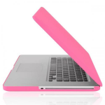 "Incipio Feather Case for Apple MacBook Pro 15"" (Magenta)"