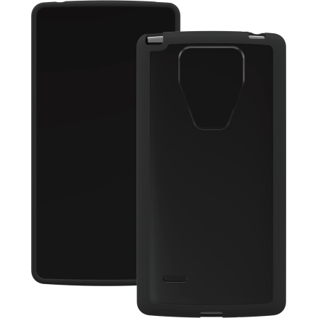 Trident Krios Dual Case for LG G Stylo - Black