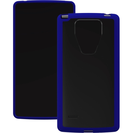 Trident Krios Dual Case for LG G Stylo - Purple