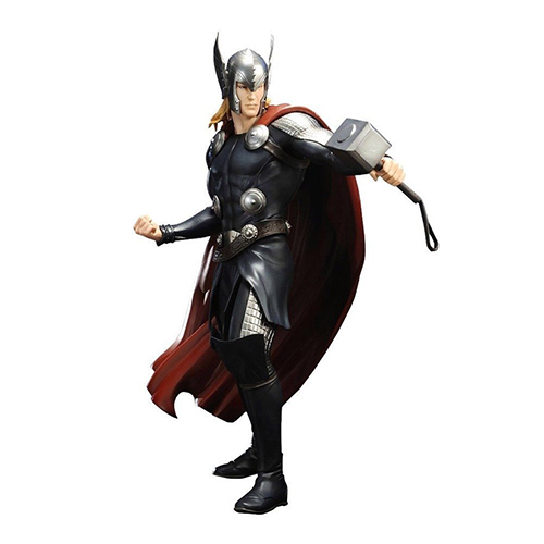 Toy - Kotobukiya - Action Figure - Marvel - Thor - Avengers Now! Figure