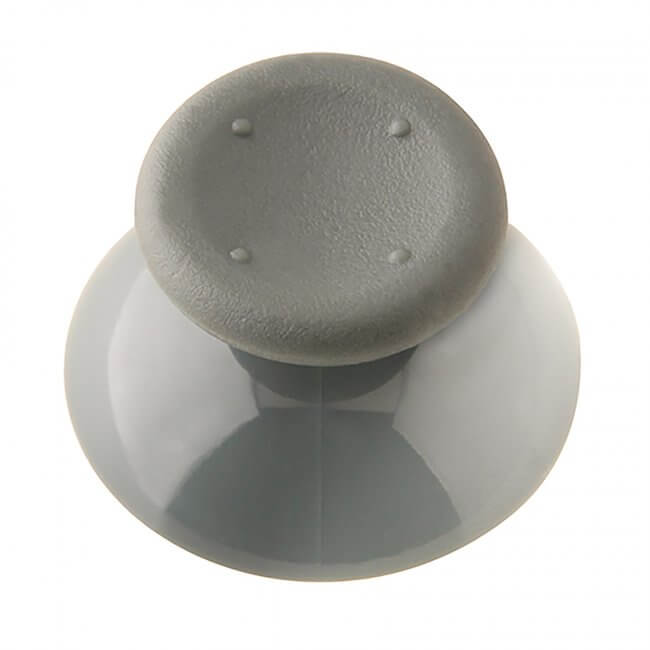 Third Party - Repair Part Controller Analog Cap for Xbox 360 - Grey