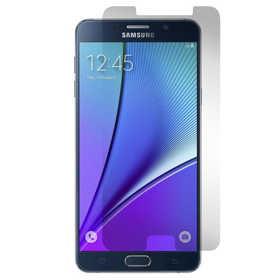 GADGET GUARD HD SCREEN PROTECTOR FOR SAMSUNG GALAXY NOTE 5