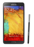 Samsung Galaxy Note 3 N9000 32GB Unlocked GSM Android Cell Phone - Black
