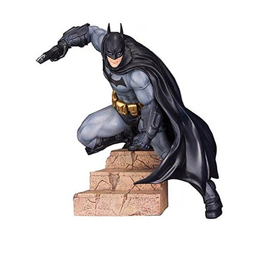 Toy - Kotobukiya - Action Figure - DC - Batman - Arkham City Version Figure