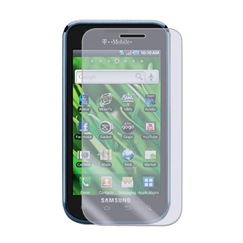 Wrapsol Screen Protector for Samsung T959 Vibrant