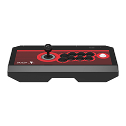 Hori - Real Arcade Pro One Hayabusa Fight Stick Controller for MicroSoft Xbox One