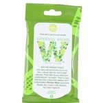 Wireless Wipes Anti-Bacterial Cellphone Wipes (Rosemary Peppermint Scent)