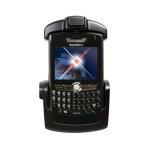 BURY System 8 Cradle for Blackberry 8800 8820 8830