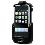 New BURY System 8 Take & Talk Cradle for Apple iPhone