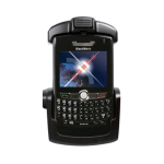 BURY System 9 activeCradle for Blackberry 8800 8830