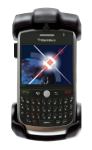 BURY System 9 Active Cradle for Blackberry 8900