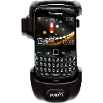 Bury System 9 Active Cradle w/ Antenna Connection for BlackBerry Curve 8520 8530 9330 9300