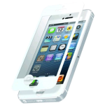 SUBTECH SCREEN SHIELD for Apple iPhone 5/5S - White