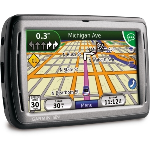 New Garmin nuvi 885T GPS Navigation 010-00577-30