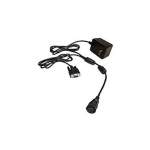 Garmin AC/PC Adapter for GPS Receivers (Black)
