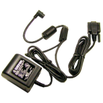 Garmin A/C and PC Adapter for GPS II/ III Plus and GPS 12XL