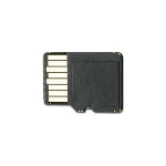 Garmin 4GB microSD Card with SD Adapter - 010-10683-05