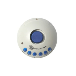Safeguard Activator RX-10 Personal Anti-Theft PC Alarm (Apple iMac / Desktop / PC ) (Retail Packaging)