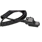 OEM Motorola 0104034J90 Replacement Cable for PMMN4045 Speaker Microphone