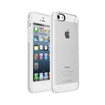 Puregear Slim Shell Case for Apple iPhone 5 (Coconut Jelly) - 02-001-01821