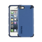 Puregear DualTek Extreme Impact Case with 3M Ear for Apple iPhone 5 (Blue) -  02-001-01862