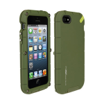Puregear PX260 Screen Protector for Apple iPhone 5 (Green) - 02-001-01922