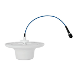 Galtronics 698-6000MHz Indoor Omni Ceiling Mount Antenna (White)