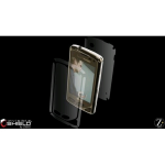 Zagg Invisible Shield for LG Chocolate Touch VX8575 (Full Body) - 03564