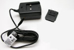 Palm Power Supply Home Charger for Palm Treo 700 Series (Black)
