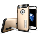 spigen Slim Armor Case for iPhone 7 Champagne Gold