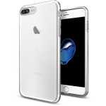 Spigen Liquid Crystal Case iPhone 7 Plus Crystal Clear