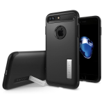 Spigen Slim Armor Case for iPhone 7 Plus in Black
