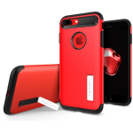 Spigen  Inc. Slim Armor Case for iPhone 7 Plus Crimson Red