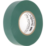 3M Products - TEMFLEX 1700 GREEN - Electrical Tape GREEN 3/4