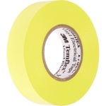3M Products - TEMFLEX 1700 YELLOW - Electrical Tape Yellow 3/4