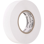 3M Products - TEMFLEX 1700 WHITE - Electrical Tape WHITE 3/4