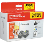 Canon PG-40 Black Twin Pack (0615B013)